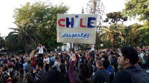 Chile: No son 30 pesos, son 30 años