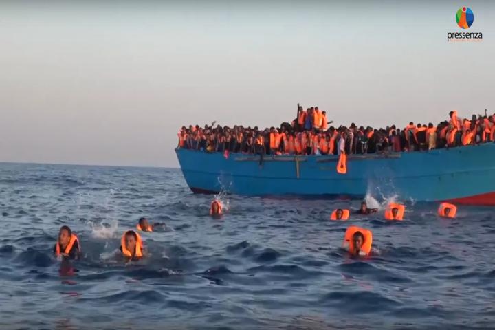 Migranti, trattative segrete tra le autorità italiane e i trafficanti libici – inchiesta esplosiva di Avvenire