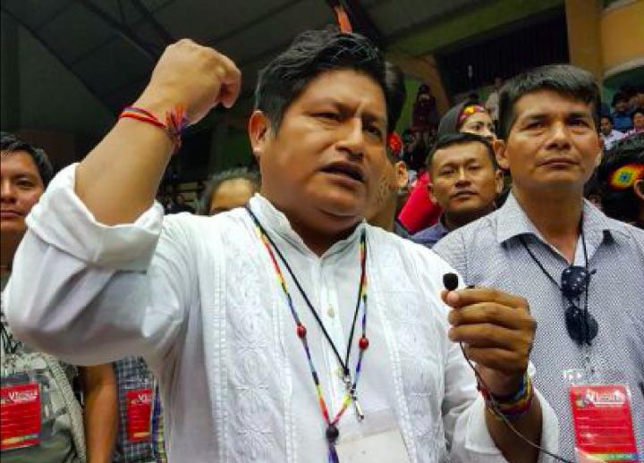 Proteste in Ecuador: oltre 1000 manifestanti ancora in carcere