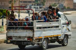 Unicef/Siria nordorientale: migliaia di bambini a rischio