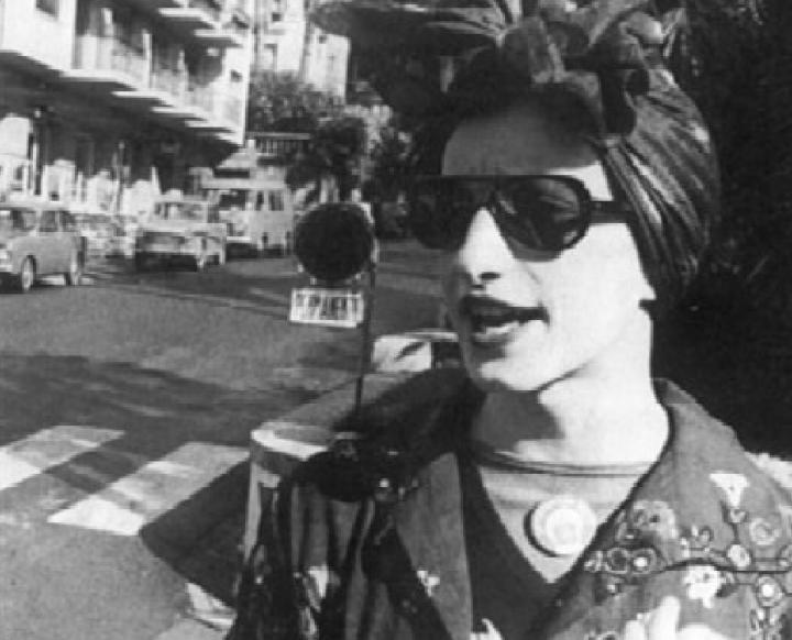 """Roma FF14, """"Gli anni amari"""", la vita di Mario Mieli e la sua lotta per i diritti del popolo LGBT"""