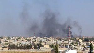 Turquia invade Síria e realiza operação militar em área de fronteira