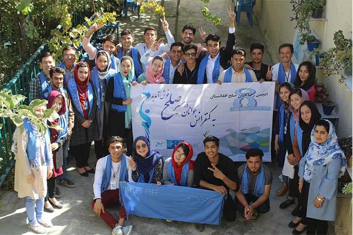 Desde Kabul: Jóvenes en el camino hacia la paz