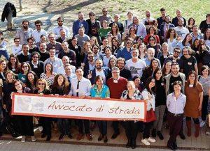 Lo studio legale più grande d'Italia? Difende i senza difese