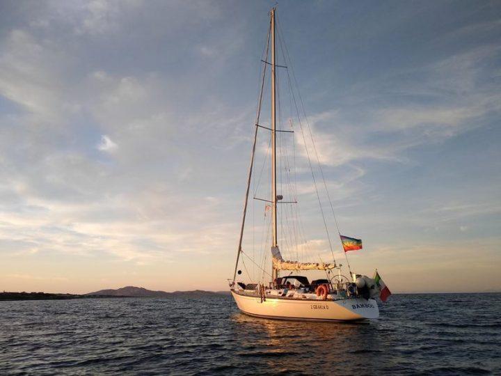 La 2ème Marche Mondiale pour la Paix et la Nonviolence pour une Méditerranée de Paix