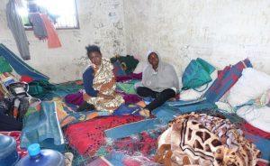 Libia, complici europei di torturatori e mafie