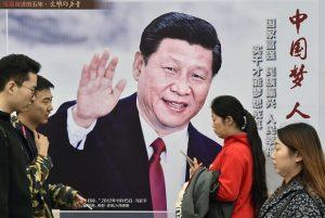 """""""China puede ser todavía alternativa al capitalismo"""""""