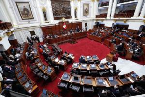 [Perú] Nuevo Perú sobre la actual crisis política