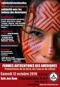 Mujeres indígenas de las Américas desaparecidas y asesinadas