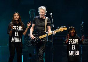 Roger Waters : Us + Them, «La résistance à la déshumanisation»