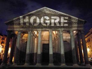 Incursioni Brandaliche in due capitali europee (e non solo): HOGRE