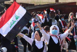 Iraq, Jabbar: è rivoluzione degli studenti, e non piace all'Iran