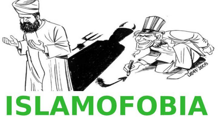 Islamofobia: Parigi, poliziotto uccide colleghi? La stampa fa terrorismo!