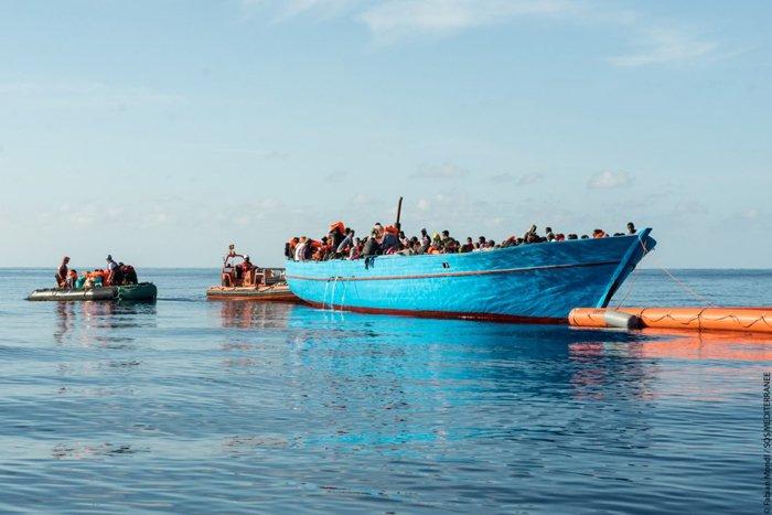 Naufragio a Lampedusa, almeno 13 morti e trenta dispersi