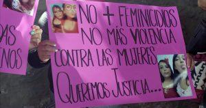 Nosotras: cortometraje sobre feminicidios en México