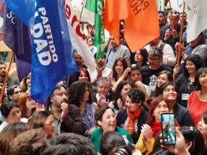Congresso popular do Frente Amplio: experiência única no mundo