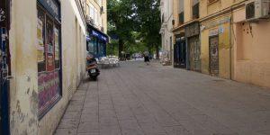 Asociaciones de vecinos piden «soluciones de gran calado» para Vallecas