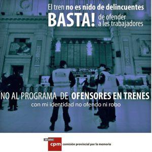 Argentina: «Con mi identidad no ofendo ni robo»