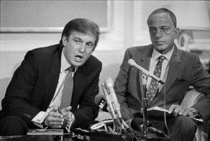 """Festa del Cinema di Roma. """"Where's My Roy Cohn?"""", l'avvocato che plasmò Trump e la cultura di destra"""