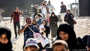 Ambitious Turkish plan to resettle two million displaced Syrians