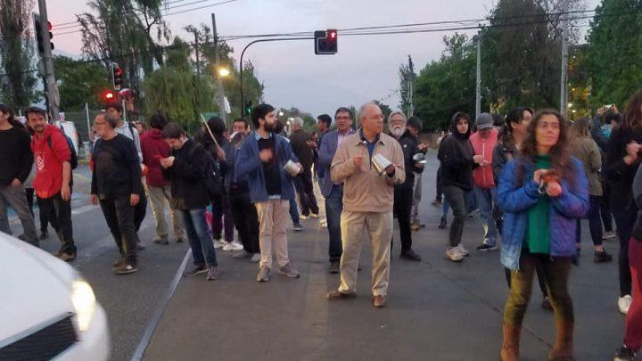 Chile: los Humanistas y el momento actual