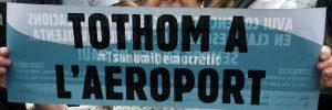 Tsunami democràtic. La fuerza de la gente en la sentencia del caso catalán