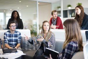 La finanza etica promuove l'economia al femminile