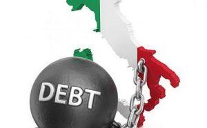 Se si scopre che il debito è di 58 miliardi in più…