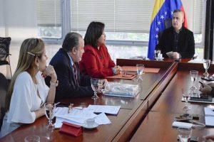 Venezuela consolida projetos legislativos contra violência de gênero