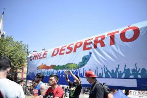 Chile: Declaración pública del Colegio de Profesores ante Acuerdo por Nueva Constitución