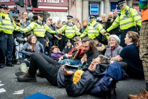 'Vindication' for Climate Activists as UK Court Rules London Ban on Extinction Rebellion Protests Unlawful