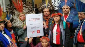 "Londres: Prêmio ""Racista do ano"" para Bolsonaro"