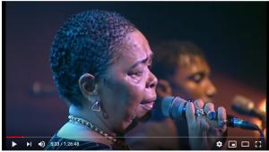 A morna, género musical cabo-verdiano, torna-se Património da Humanidade