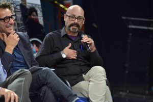«Las movilizaciones son la resistencia de los pueblos a una agenda neoliberal», según Txema Guijarro de Podemos