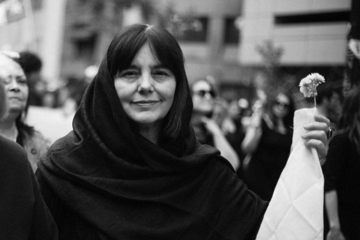 Chile: Frauen in Trauer, die Schreie des Schweigens