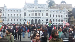 Valparaíso: Hasta que la dignidad se haga costumbre