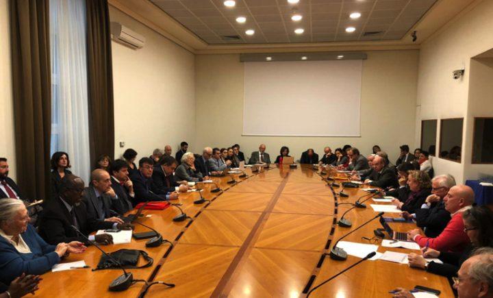 Parte la piattaforma della Rete delle Università Italiane per il Corno d'Africa