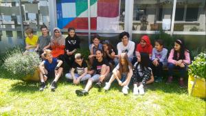 Ecologia e inclusione si imparano facendo: l'esempio virtuoso di una scuola di Sondrio