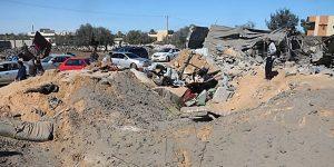Tribunal Penal Internacional alerta para aumento da violência na Líbia