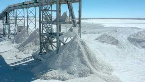 After Evo, the Lithium Question Looms Large in Bolivia
