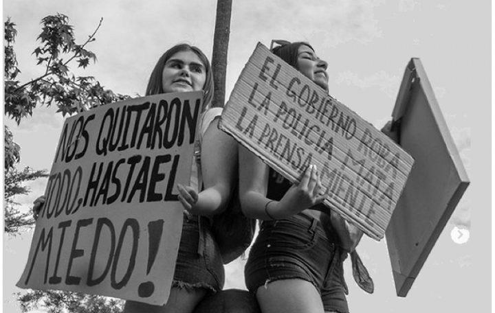 La generazione della rottura: riflessioni dal Cile