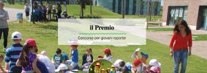 Educazione alla sostenibilità XIV premio di Giornalisti Nell'Erba
