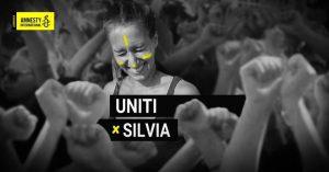 Uniti per Silvia