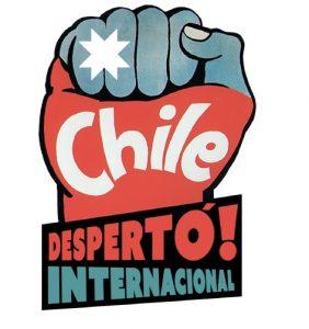 150 villes dans 32 pays : Réseau international «Chile Despertó» (Chili s'est réveillé)