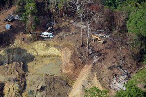 MP solicita o cancelamento de abertura de atividade mineradora em 48 terras indígenas