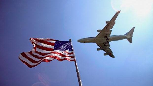 Contro il divieto di volo, organizzare l'assalto al cielo