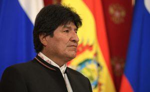"""Bolivia. Da Cuba all'Argentina denunciato """"golpe"""" contro Morales"""