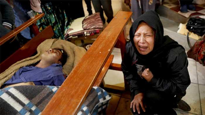 """""""Ci stanno uccidendo come cani"""" – Massacro in Bolivia e la supplica di aiuto"""