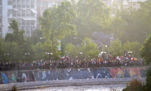 We advance in Chile to a General Strike for the Constituent Assembly