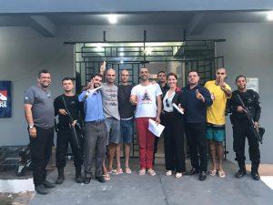 Brigadistas de Alter do Chão são liberados. Advogados pedem justiça